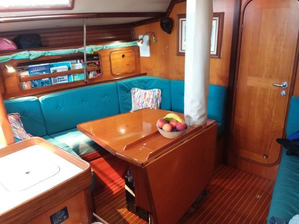Beneteau First 405 BoatsalesListing Purchase