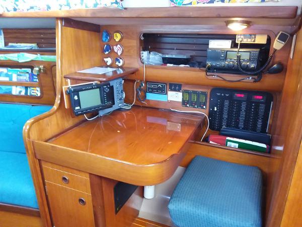 Beneteau First 405 BoatsalesListing Sell