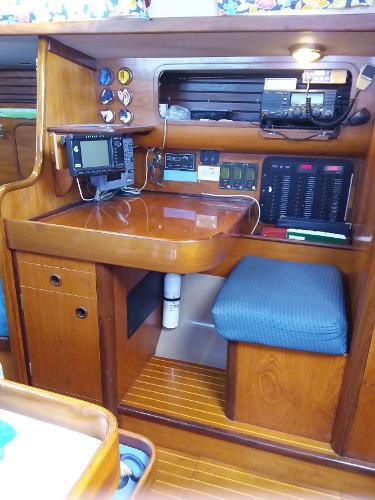 Beneteau First 405 BoatsalesListing Rhode Island