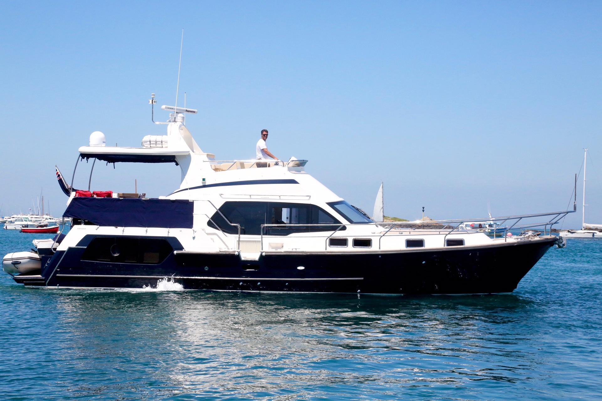 Aquastar 49