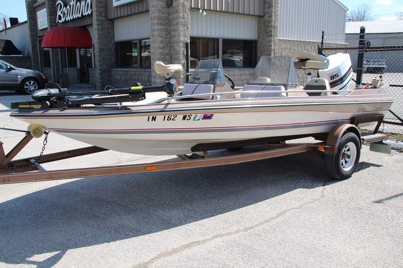 85 Bayliner Manual Engine