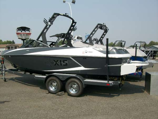 2017 AXIS T22 for sale