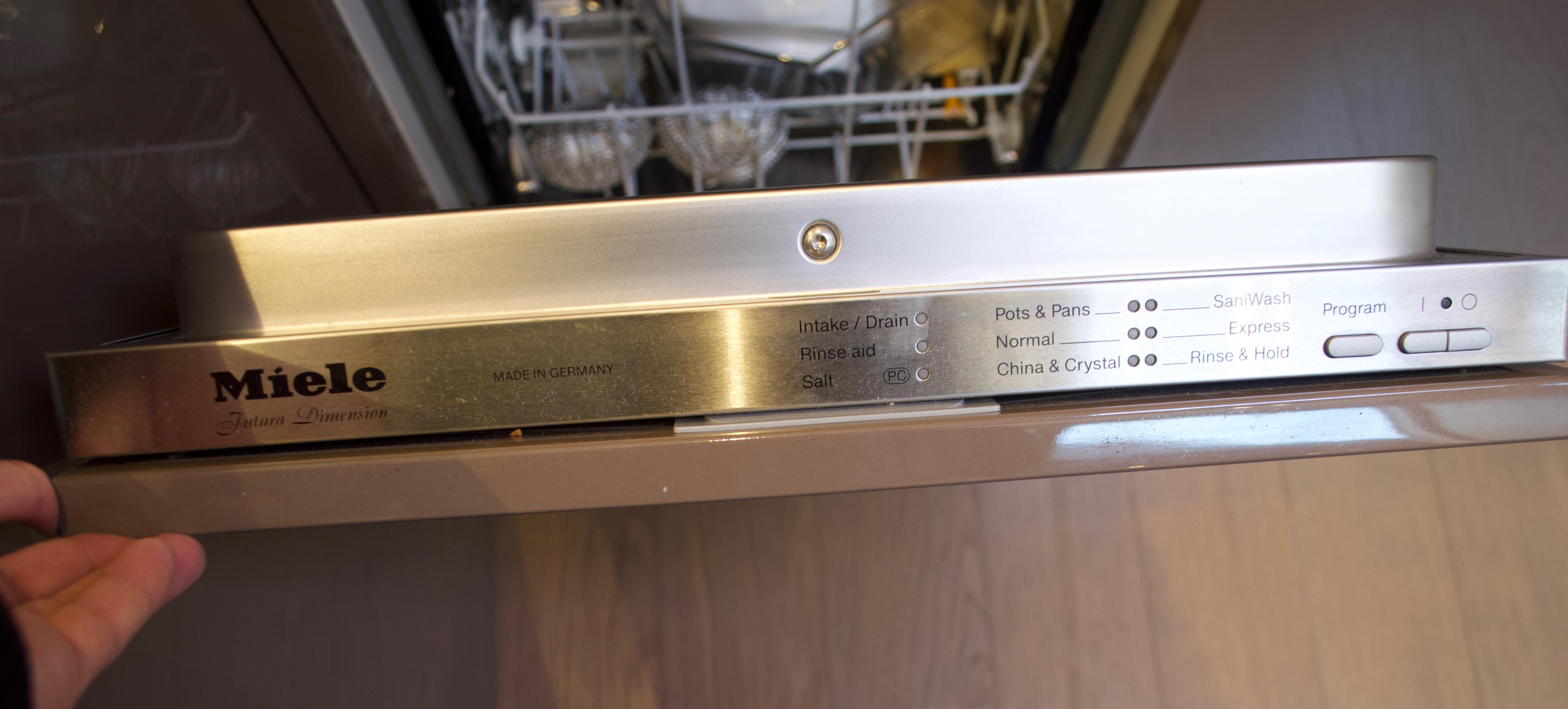 Dishwasher - Miele