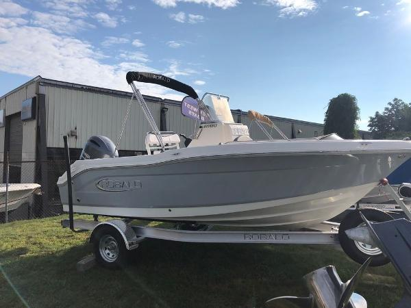 2019 ROBALO R 180 for sale