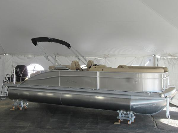 2021 Barletta boat for sale, model of the boat is C22UC & Image # 1 of 25