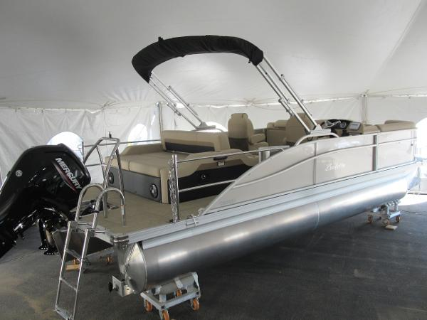 2021 Barletta boat for sale, model of the boat is C22UC & Image # 3 of 25