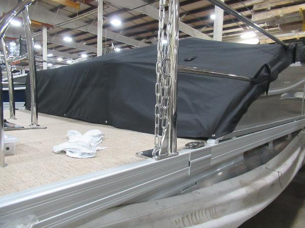 2021 Barletta boat for sale, model of the boat is C22UC & Image # 25 of 25