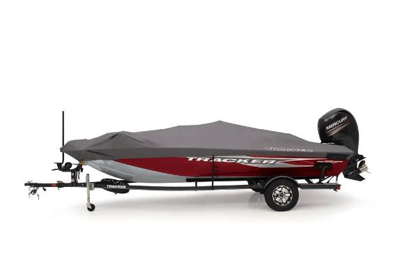 2020 Tracker Boats boat for sale, model of the boat is Pro Team 195 TXW Tournament Edition & Image # 19 of 72