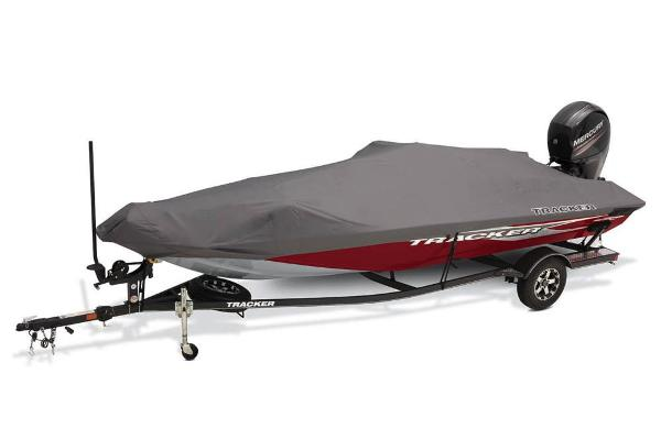 2020 Tracker Boats boat for sale, model of the boat is Pro Team 195 TXW Tournament Edition & Image # 22 of 72