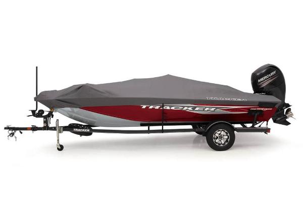 2020 Tracker Boats boat for sale, model of the boat is Pro Team 195 TXW Tournament Edition & Image # 23 of 72