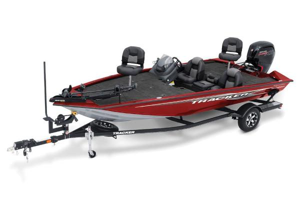 2020 Tracker Boats boat for sale, model of the boat is Pro Team 195 TXW Tournament Edition & Image # 25 of 72