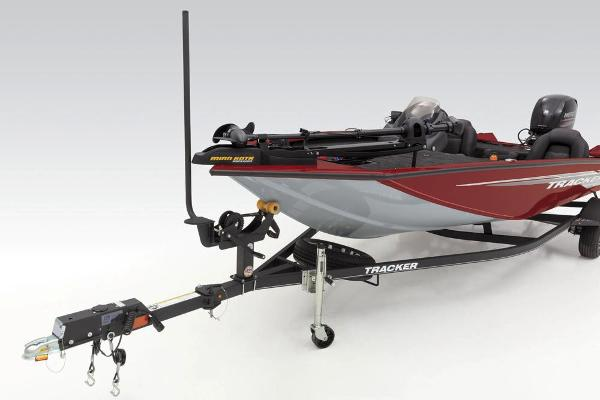 2020 Tracker Boats boat for sale, model of the boat is Pro Team 195 TXW Tournament Edition & Image # 37 of 72