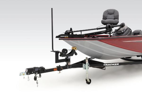 2020 Tracker Boats boat for sale, model of the boat is Pro Team 195 TXW Tournament Edition & Image # 61 of 72