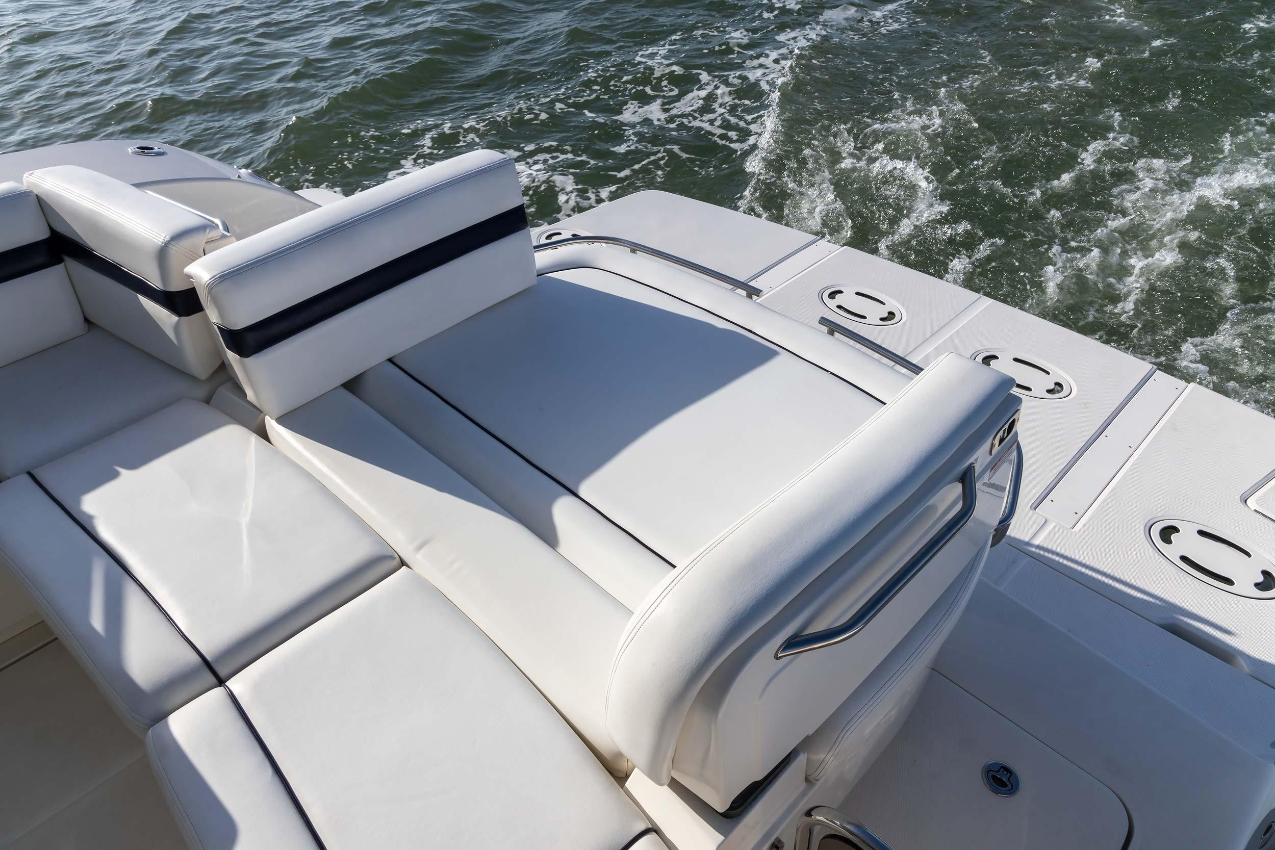2009 Sea Ray Sundancer 470