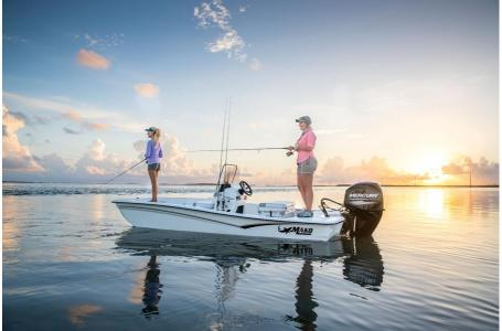 2019 Mako boat for sale, model of the boat is Skiff 15CC w/ Mercury 60ELPT 4S & Image # 1 of 2774
