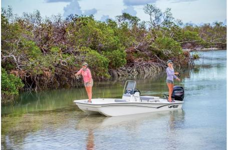 2019 Mako boat for sale, model of the boat is Skiff 15CC w/ Mercury 60ELPT 4S & Image # 585 of 2774