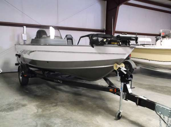 2016 LUND 1775 IMPACT SS for sale