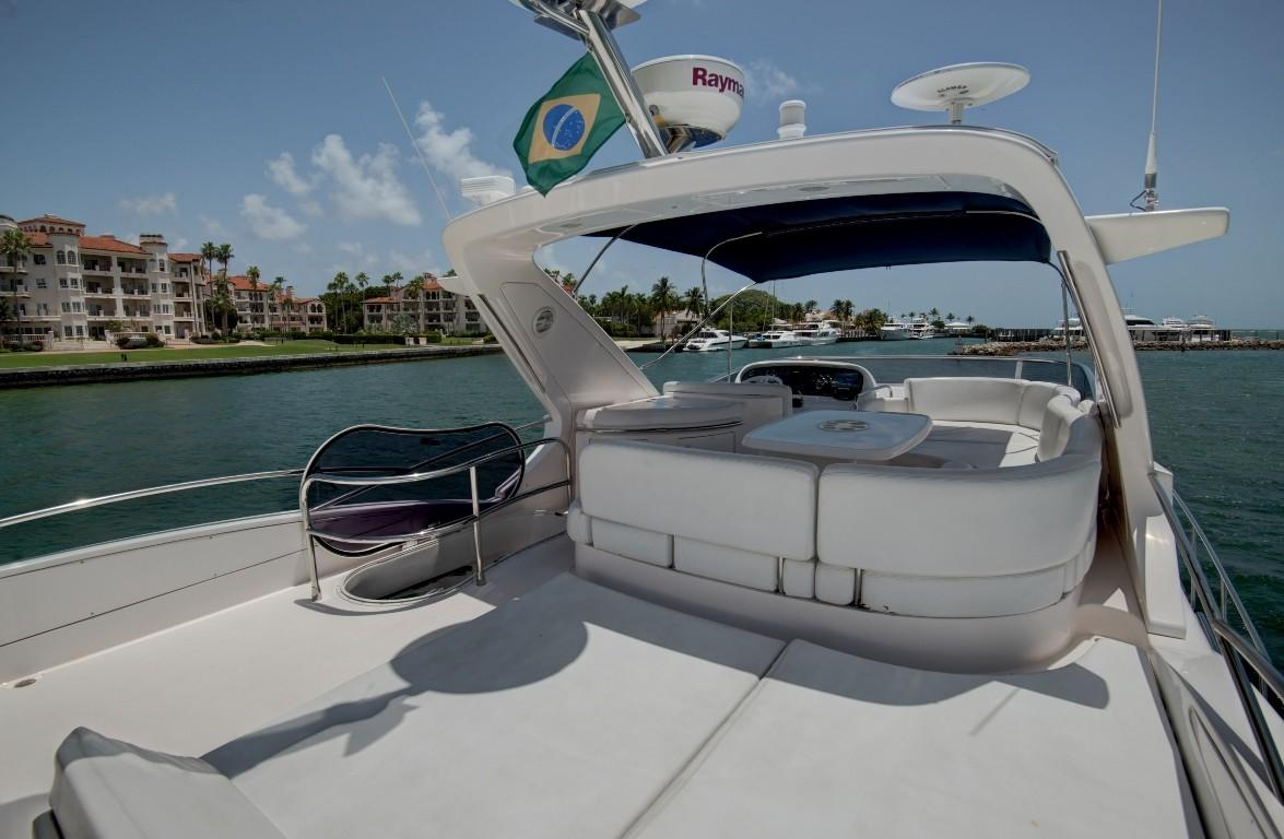 2008 Azimut 68' ''Whatever