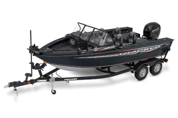 2020 TRACKER BOATS TARGA V 18 WT for sale