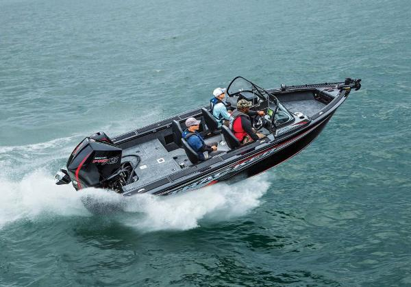 2020 Tracker Boats boat for sale, model of the boat is Targa V-18 WT & Image # 7 of 32