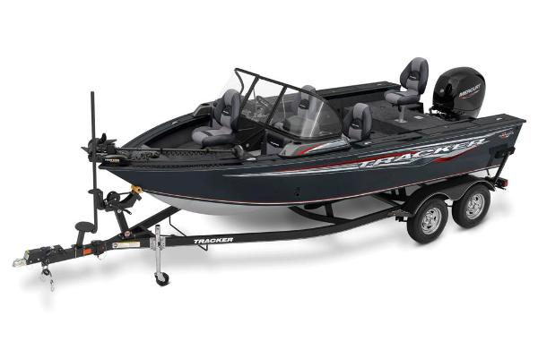 2020 Tracker Boats boat for sale, model of the boat is Targa V-18 WT & Image # 8 of 32
