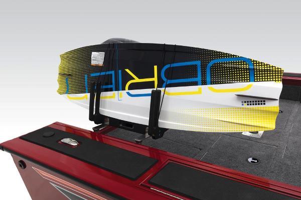 2020 Tracker Boats boat for sale, model of the boat is Targa V-18 WT & Image # 13 of 32