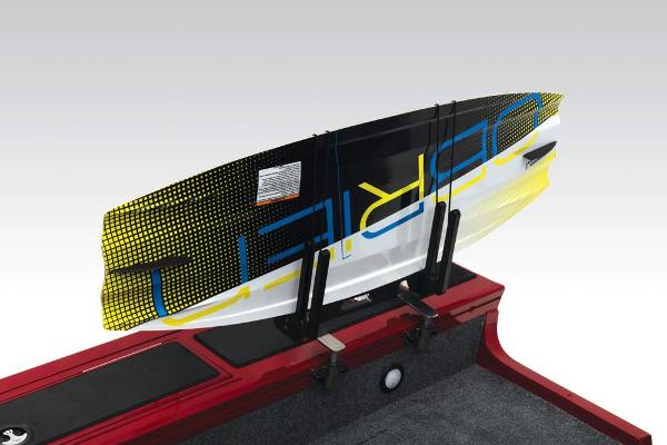 2020 Tracker Boats boat for sale, model of the boat is Targa V-18 WT & Image # 14 of 32