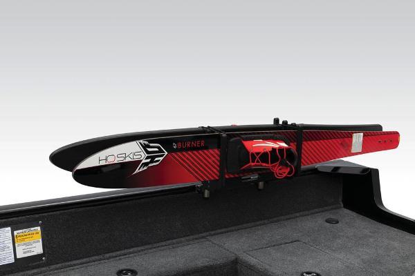 2020 Tracker Boats boat for sale, model of the boat is Targa V-18 WT & Image # 15 of 32