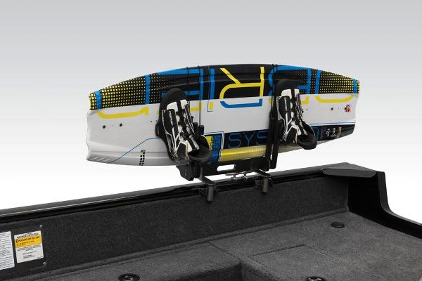 2020 Tracker Boats boat for sale, model of the boat is Targa V-18 WT & Image # 17 of 32