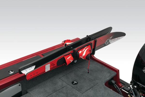 2020 Tracker Boats boat for sale, model of the boat is Targa V-18 WT & Image # 19 of 32