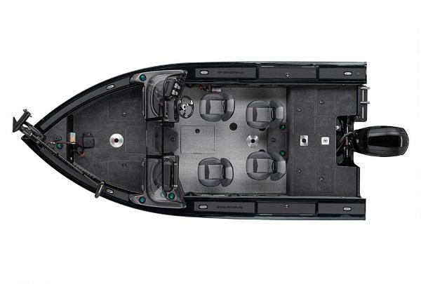 2020 Tracker Boats boat for sale, model of the boat is Targa V-18 WT & Image # 30 of 32