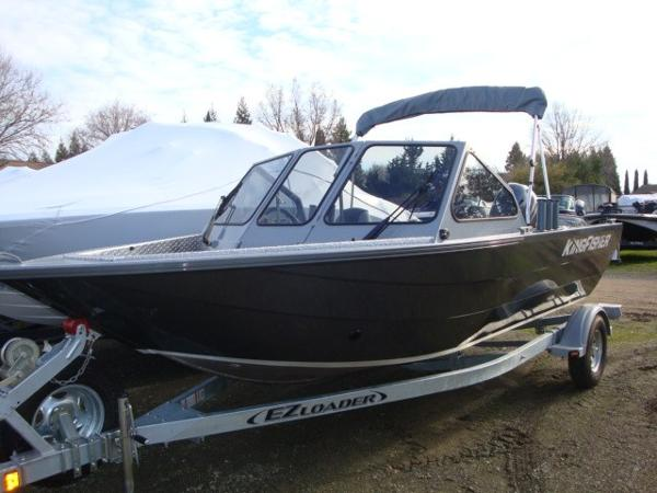 2020 KINGFISHER 1625 FALCON for sale