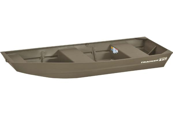 2020 TRACKER BOATS TOPPER 1236 for sale