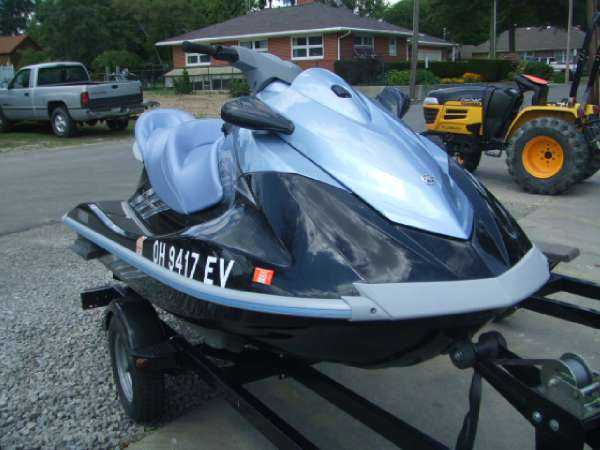 2011 Yamaha Outboards boat for sale, model of the boat is VX Cruiser & Image # 2 of 8