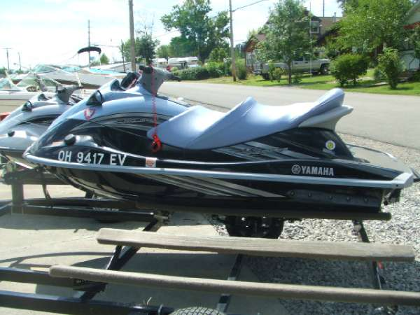 2011 Yamaha Outboards boat for sale, model of the boat is VX Cruiser & Image # 5 of 8