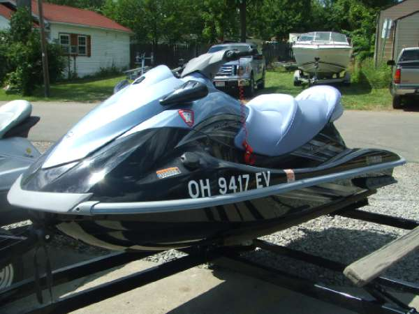 2011 Yamaha Outboards boat for sale, model of the boat is VX Cruiser & Image # 6 of 8