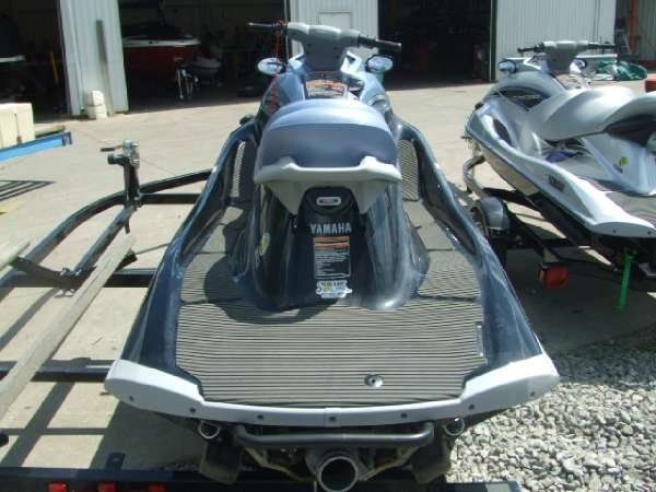 2011 Yamaha Outboards boat for sale, model of the boat is VX Cruiser & Image # 7 of 8
