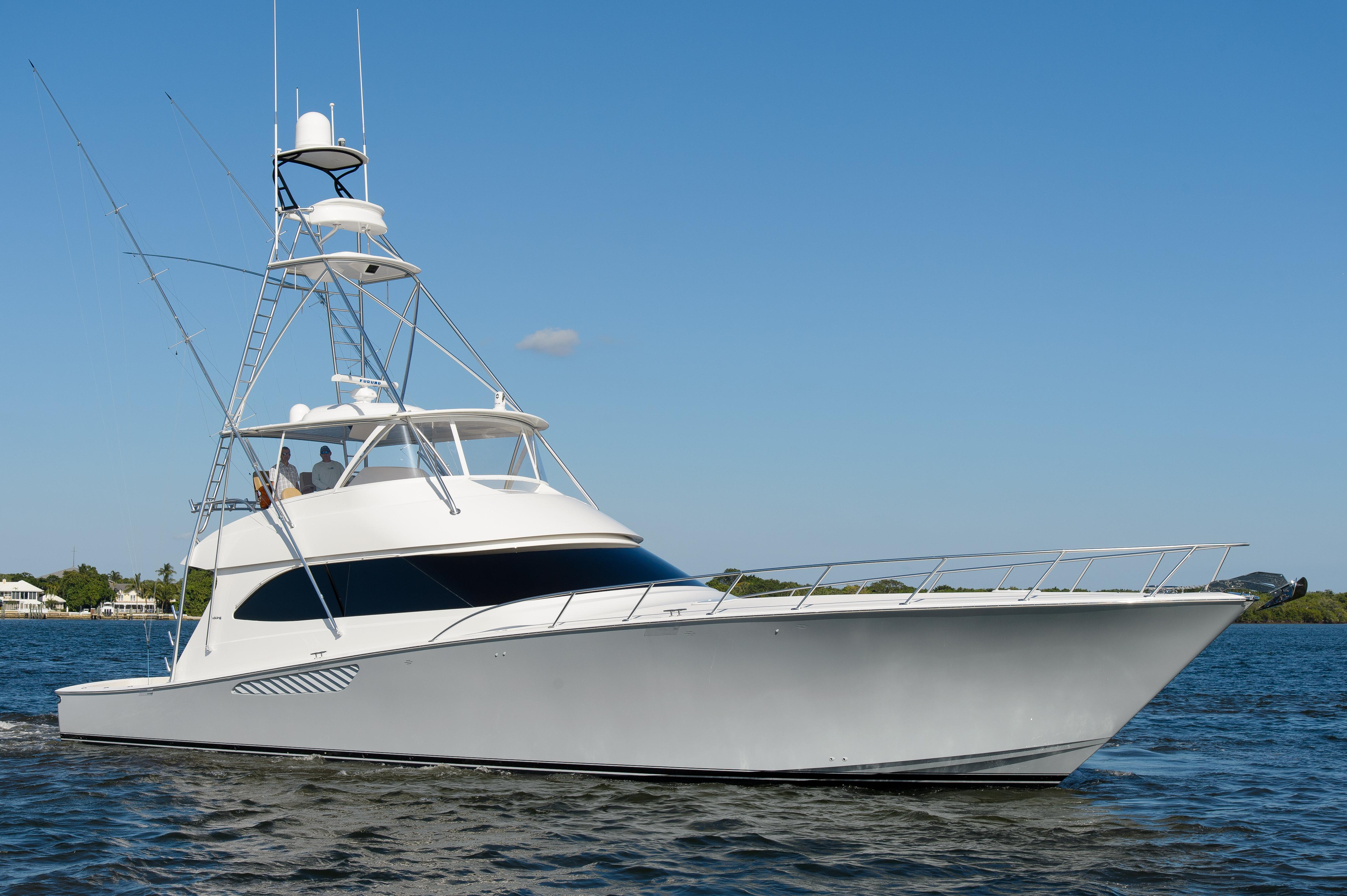Used viking yachts for sale from 60 to 70 feet for 60 viking motor yacht for sale