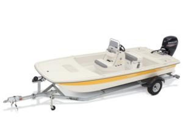For Sale: 2018 Mako Skiff 20ft<br/>Nobles  Marine