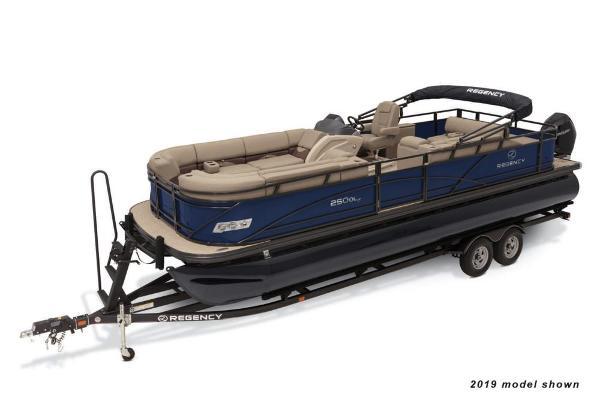 2020 REGENCY 250 DL3 for sale
