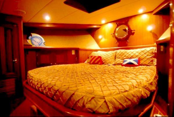 Office/Crew Cabin
