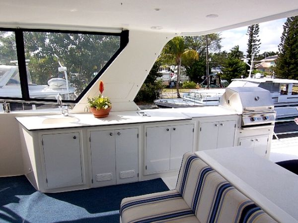 Boat Deck Dinghy
