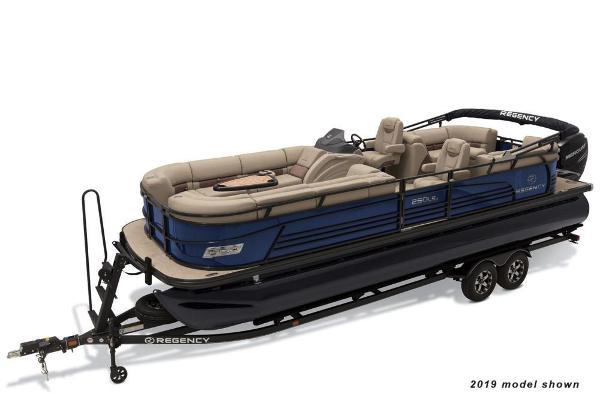 2020 REGENCY 250 LE3 for sale