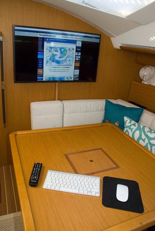Hybrid Touchscreen, WIFI, Bluetooth,