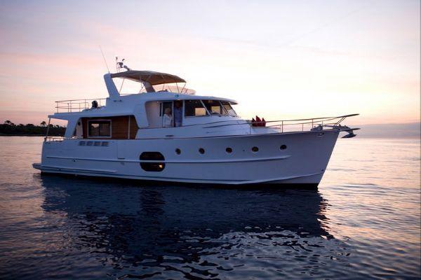 Beneteau Swift Trawler 52 (Dealer Demo - Special pricing!) Trawlers