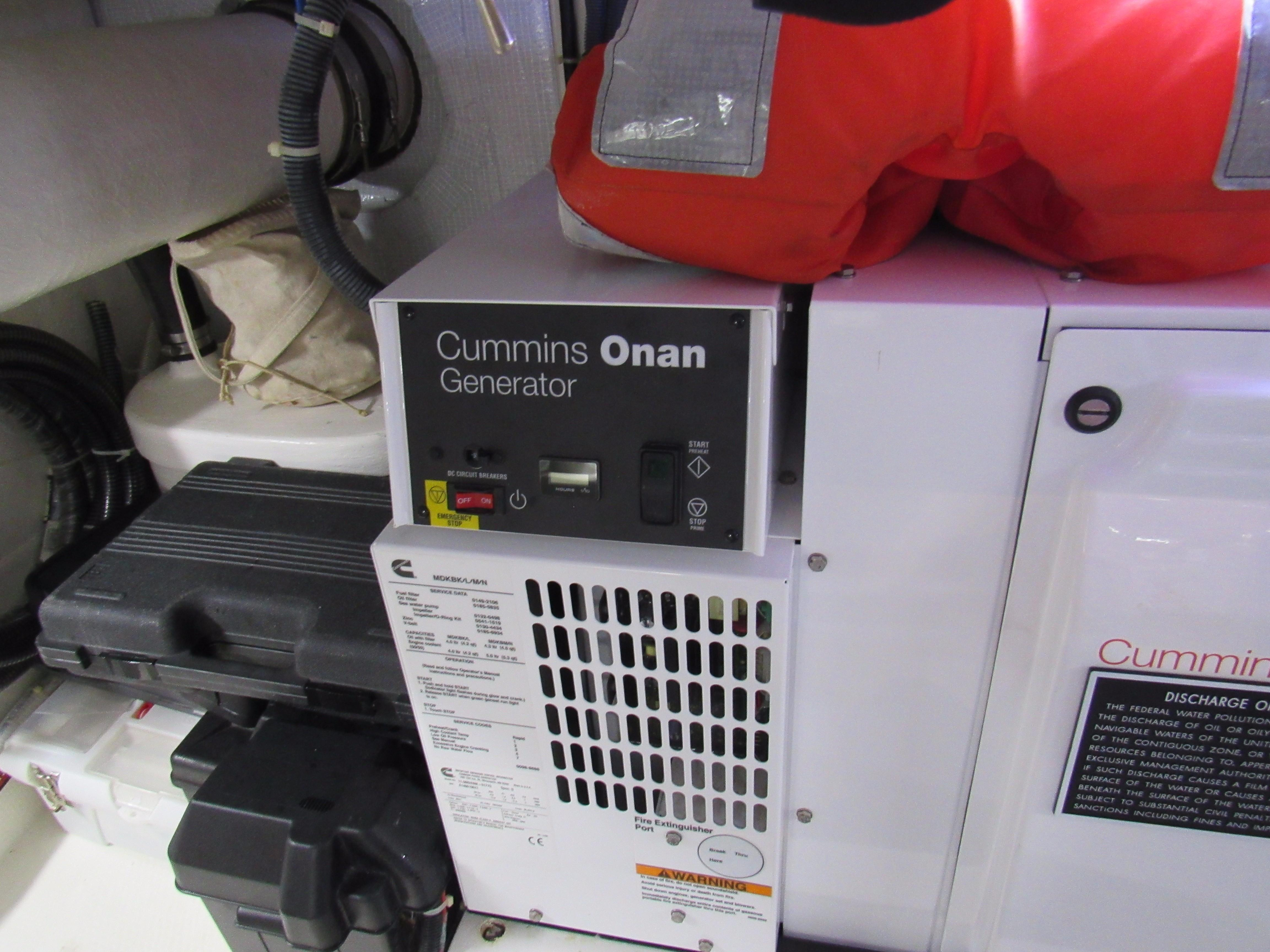 Fine Onan Generator Remote Switch Wiring Diagram Pattern ...