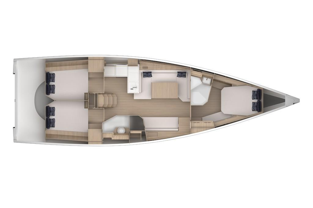 2020 44 Grand Soleil 44 Boats For Sale