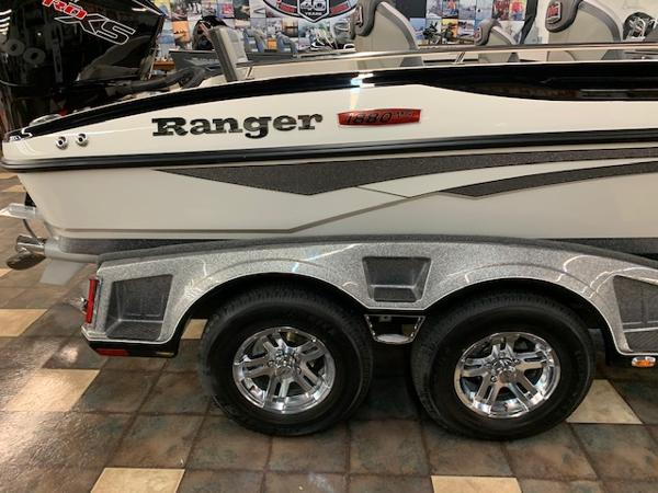 2021 Ranger Boats boat for sale, model of the boat is 1880MS & Image # 5 of 84