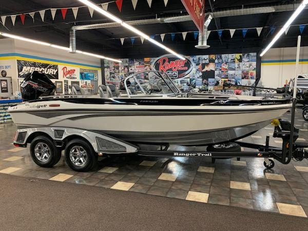2021 Ranger Boats boat for sale, model of the boat is 1880MS & Image # 1 of 84