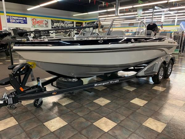 2021 Ranger Boats boat for sale, model of the boat is 1880MS & Image # 4 of 84